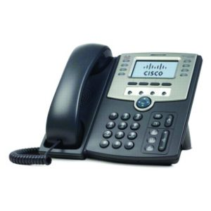 Cisco SPA509G phone